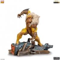 [Pre-Order] Iron Studios - Pyro BDS Art Scale 1/10 - Marvel Comics