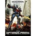 [Pre-Order] PRIME1 STUDIO - MMTFM-28: OPTIMUS PRIME (TRANSFORMERS: REVENGE OF THE FALLEN)