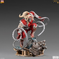 [Pre-Order] Iron Studios - Sabretooth BDS Art Scale 1/10 - Marvel Comics