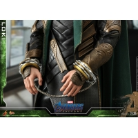 [Pre-Order] Hot Toys - MMS578 - Wonder Woman 1984 - 1/6th scale Golden Armor Wonder Woman Figure (Deluxe Ver.).