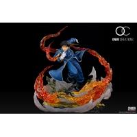 [Pre Order] ONIRI CREATION - 1/6 SCALE SUPERMAN FOR TOMORROW STATUE