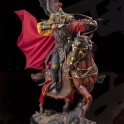 [Pre Order] Infinity Studio - 1/4th scale Huang Zhong Statue