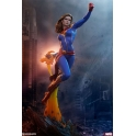 [Pre-Order] SIDESHOW COLLECTIBLES - AVENGERS ASSEMBLE CAPTAIN MARVEL STATUE