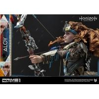 [Pre-Order] PRIME1 STUDIO - UPMHZD-01: ALOY SHIELD-WEAVER ARMOR SET (HORIZON ZERO DAWN)