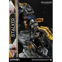 [Pre-Order] PRIME1 STUDIO - UPMHZD-01EX: ALOY SHIELD-WEAVER ARMOR SET EX VER.(HORIZON ZERO DAWN)