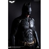 [Pre-Order] Queen Studios - Batman: The Dark Knight Trilogy 1:3 Scale Statue (Premium Edition)