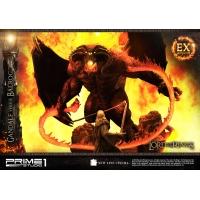 [Pre-Order] PRIME1 STUDIO - PMLOTR-02EX GANDALF VS BALROG EX VER. (THE LORD OF THE RINGS)