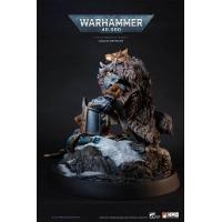 [Pre-Order] HMO - Logan Grimnar Diorama 1/6 Scale Statue