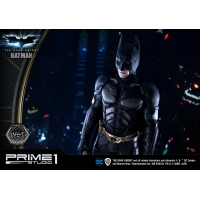 [Pre-Order] PRIME1 STUDIO - HDMMDC-02 1/2 SCALE BATMAN (THE DARK KNIGHT)