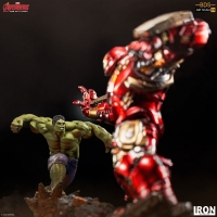 [Pre-Order] Hot Toys - VGMC016 - Spider-Man (Secret War Suit) Armory Miniature Collectible