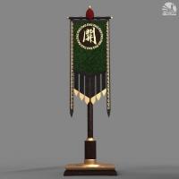 [Pre-Order] Infinity Studio -Three Kingdom Series - Zhang Fei