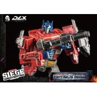 [Pre-Order] Hasbro x Threezero - Transformers: War For Cybertron Trilogy - DLX Optimus Prime