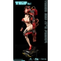 [Pre-Order] Queen Studios - TGIF No.1 (THANK GOD IT'S FRIDAY) 1/3 Scale Statue
