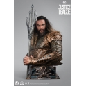 [Pre Order] Infinity Studio - DC - Justice League: Aquaman 1:1 Life Size Bust