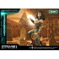 [Pre-Order] PRIME1 STUDIO - PMDCIJ-06: WONDER WOMAN (INJUSTICE 2)