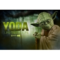 Sideshow - Life-Size Figure - Yoda
