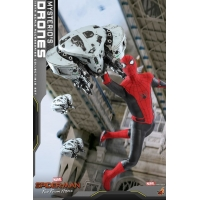 [Pre-Order] Hot Toys - VGMC022 - Spider-Man Armory Miniature Collectible Set (Series 2) (Set of 6)