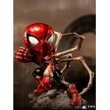 [Pre-Order] Iron Studios - Iron Spider - Avengers: Endgame - Minico
