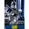 [Pre-Order] Hot Toys -  TMS022 - Star Wars: The Clone Wars™ - 1/6th scale 501st Battalion Clone Trooper™ Collectible Figure