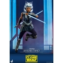 [Pre-Order] Hot Toys -  TMS021 - Star Wars: The Clone Wars™ - 1/6th scale Ahsoka Tano™ Collectible Figure