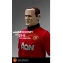 ZCWO - Manchester United Art Edition - Wayne Rooney