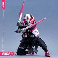 [Pre-Order] Devil Toys - 1/6 Mecha Will Rise - DXIII & Carbine (Set)
