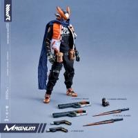 [Pre-Order] Devil Toys -  1/6 MAGNUM