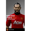 ZCWO - Manchester United Art Edition - Ryan Giggs