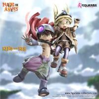 [Pre-Order] Figurama - Bleach : Ichigo vs Ulquiorra Elite Fandom Statue