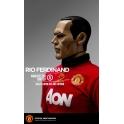 ZCWO - Manchester United Art Edition - Rio Ferdinand