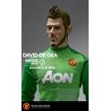 ZCWO - Manchester United Art Edition - David De Gea