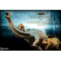 Sideshow - Statue - Allosaurus vs Camarasaurus