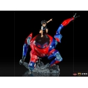 Iron Studios - Peni Parker & SP//dr Deluxe BDS Art Scale 1/10 – Spider-Man: Into the Spider-Verse