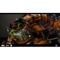 Iron Kite Studio - AoA Wolverine
