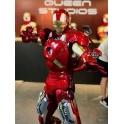 Queen Studios - Iron Man Mark 7 1/2 Scale Statue