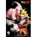 [Pre-Order] Ryu Studio - Dragon Ball Z- Kid Buu vs Goku SS3