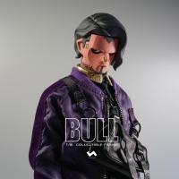 [Pre-Order] JT Studio - BULL & RedKid