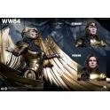 [Pre-Order] Queen Studios - WW84 - 1:4 Wonder Woman Statue (Premium Version)