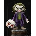 [Pre-Order] Iron Studios - The Joker - The Dark Knight - MiniCo