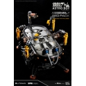 [Pre Order] Blitzway X 5PRO studio - NS-50202 - Astroboy-Assembly Bed Pack Assembly Bed Pack
