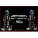 [Pre Order] Blitzway X 5PRO studio - NS-50201 - Astroboy-Clear ver. Pack
