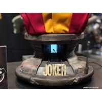 Queen Studios - Joaquin Phoenix Joker life size bust