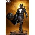[Pre-Order] SIDESHOW COLLECTIBLES - The Mandalorian Premium Format Figure