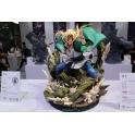[Pre Order] Iron Kite Studio - Naruto Shippuden: Tsunade 1/4th Scale Statue
