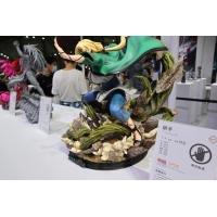 Iron Kite Studio - Naruto Shippuden: Tsunade 1/4th Scale Statue