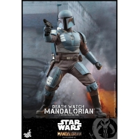[Pre-Order] Hot Toys - TMS024 - Star Wars: The Clone War - 1/6th scale Darth Maul Collectible Figure