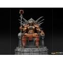[Pre-Order] Iron Studios - Shao Kahn Deluxe Art Scale 1/10 - Mortal Kombat