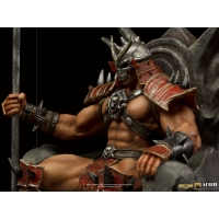 [Pre-Order] Iron Studios - Cave Troll Deluxe BDS Art Scale 1/10 - The Lord of the Rings