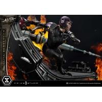 [Pre-Order] PRIME1 STUDIO - PMABA-02: ALITA: BERSERKER MOTORBALL TRYOUT (ALITA: BATTLE ANGEL)