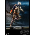 [Pre-Order] Hot Toys - MMS589 - Star Wars Episode II Attack of the Clones™ - 1/6th scale Jango Fett™ Collectible Figure
